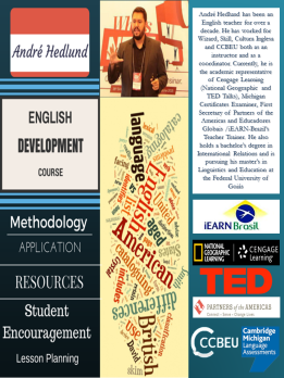 Curso de Capacitação em Inglês