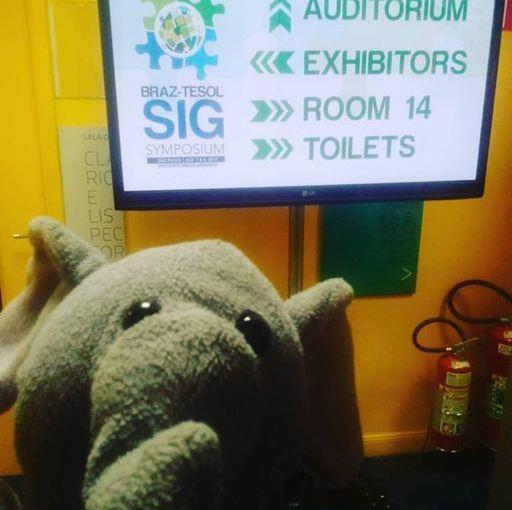 Braz-Tesol SIG Symposium – Together we arestronger