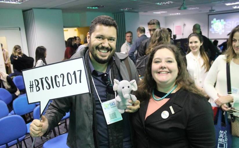 Braz-Tesol SIG Symposium – Day2