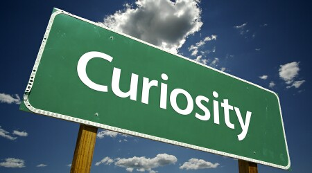 Uncertain Future, Critical Thinking and an Endless Journey to Curiosity – A student'sperspective