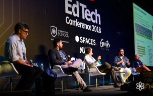 EdTech Conference 2018