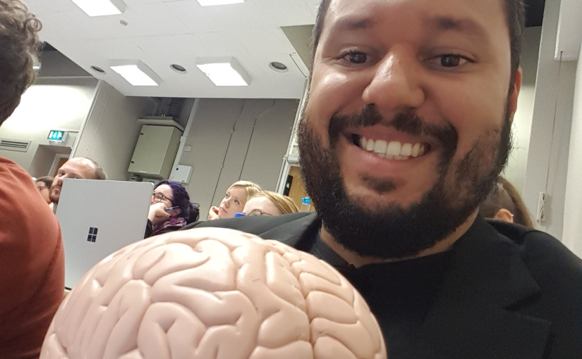 Neuromyths and potential classroom implications: Part 1 – Not a recipe for success, merely a framework forreflection