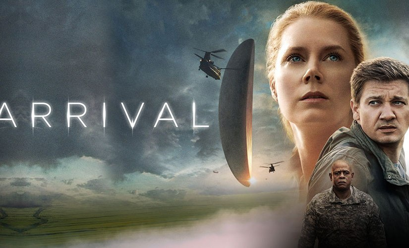 Language, Thought, and Time Perception: How far-fetched is the movieArrival?